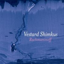 cover Shimkus Rachmaninoff