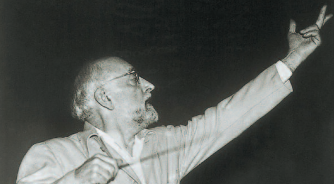 Ansermet : les premières années Decca chez Cascavelle
