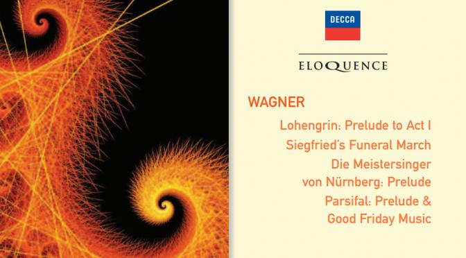 Wagner : la curiosité Ansermet