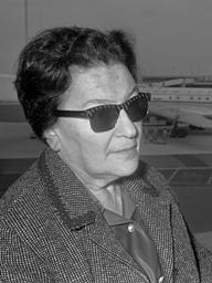 Maria Grinberg