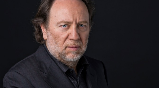 "Riccardo Chailly : une nouvelle ""Ecossaise"""