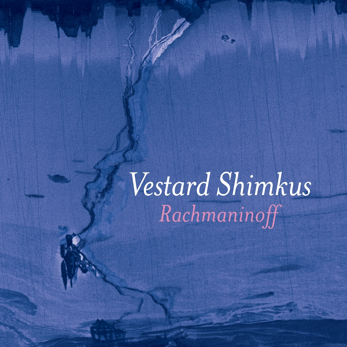 Rachmaninoff, par Vestard Shimkus