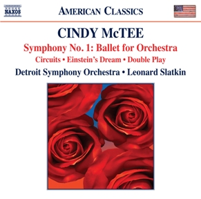 Cover_CD_Cindy_McTee_orchestralworks_Naxos