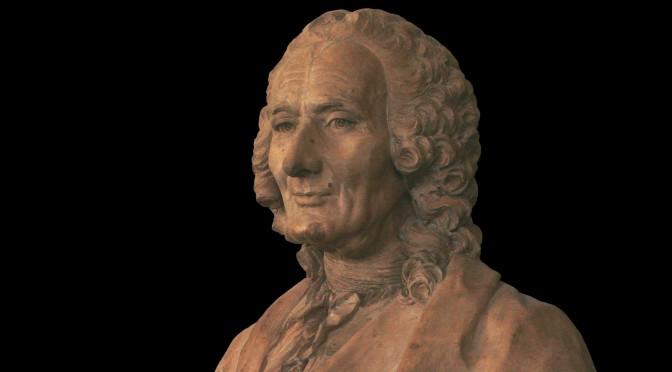 Pour le Service Funèbre de Monsieur Rameau