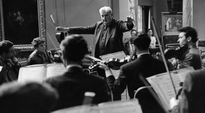 Vaughan Williams à Leningrad