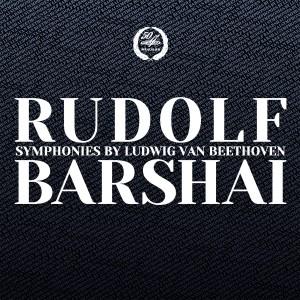 beethoven barshai symphonies melodiya