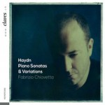 haydn chiovetta claves cover