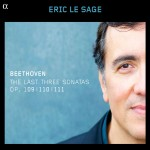 le sage beethoven cover alpha