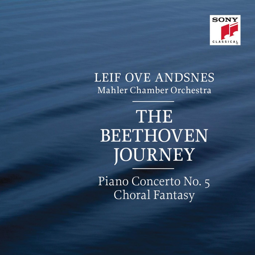 cover andsnes beethoven concerto 5 sony