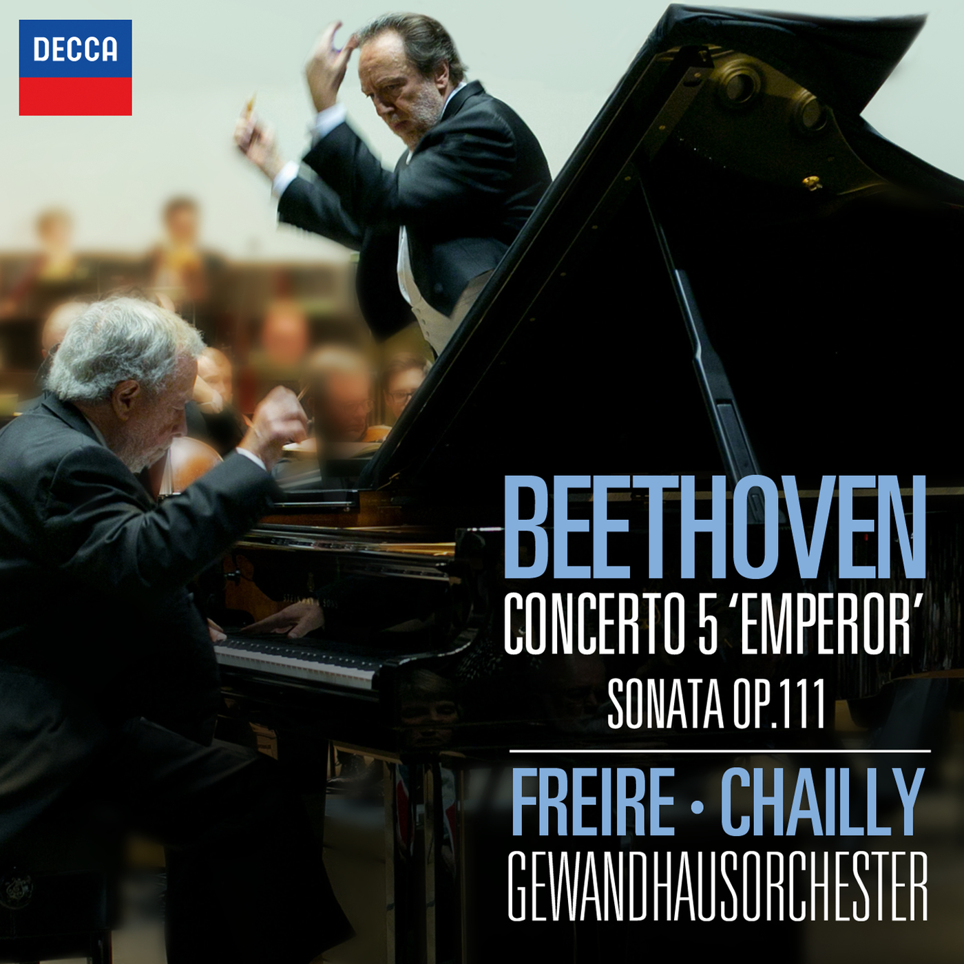 cover beethoven 5 chailly decca