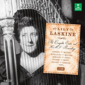 cover coffret lily laskine