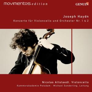 cover haydn concertos altstaedt genuin