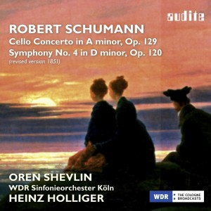 cover schumann holliger cello concerto audite
