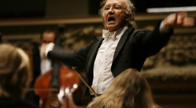 L'orchestre réinventé