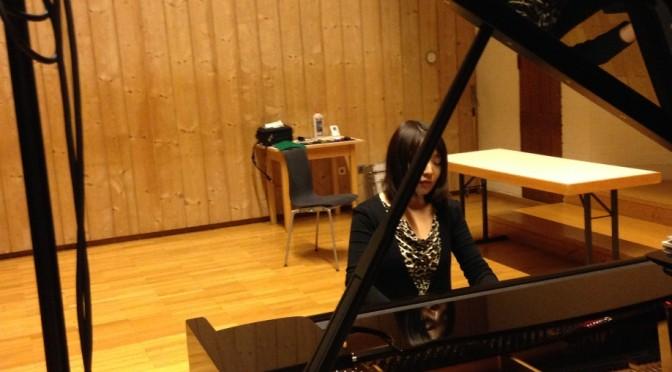 Ran Jia : Schubert émerveillé