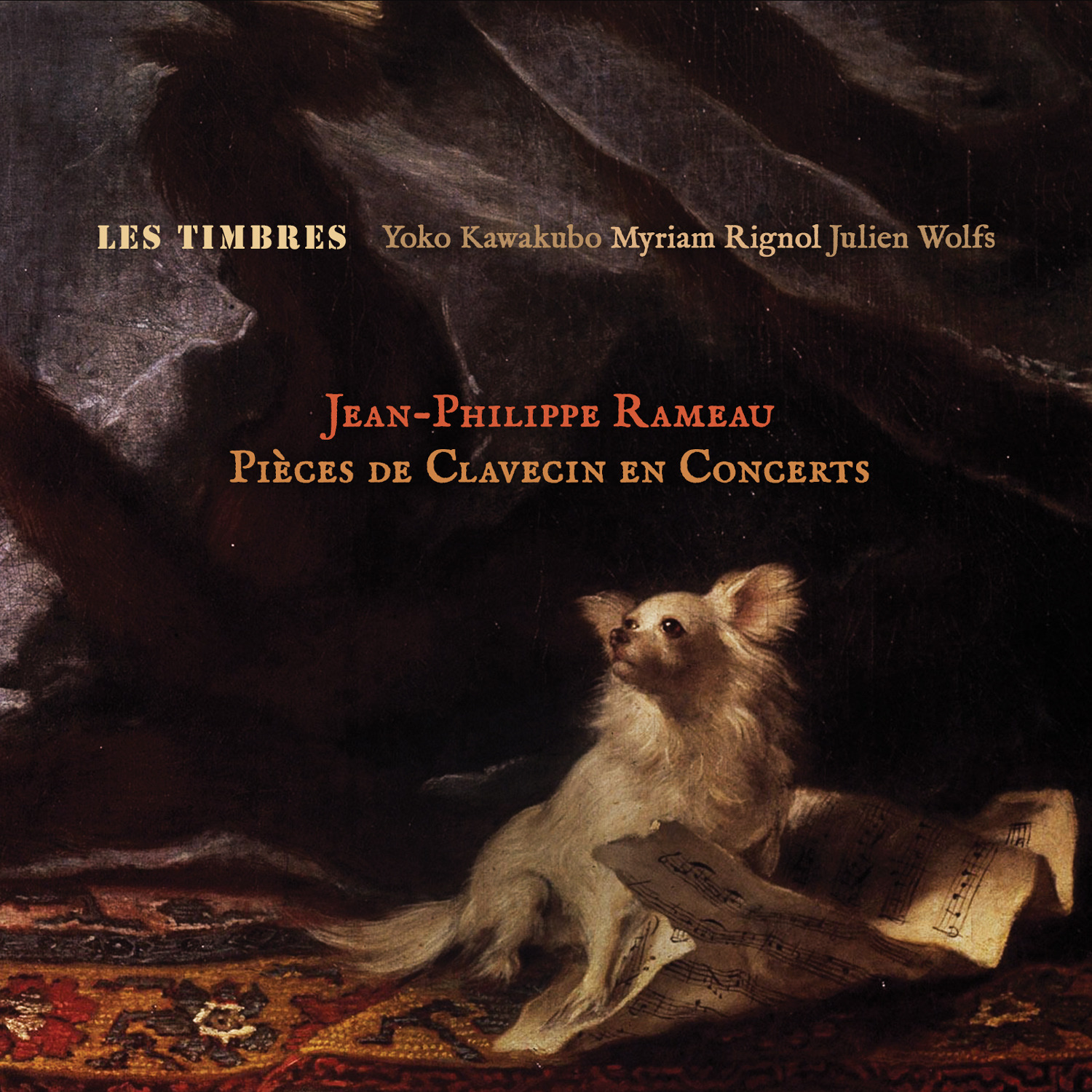 cover rameau timbres flora