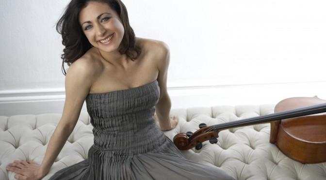 Le violoncelle qui parle