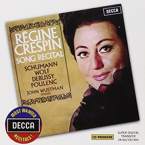 cover crespin wustman decca