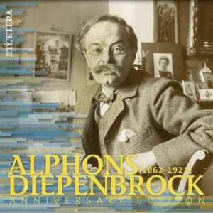 cover diepenbrock anniversary edition etcertera