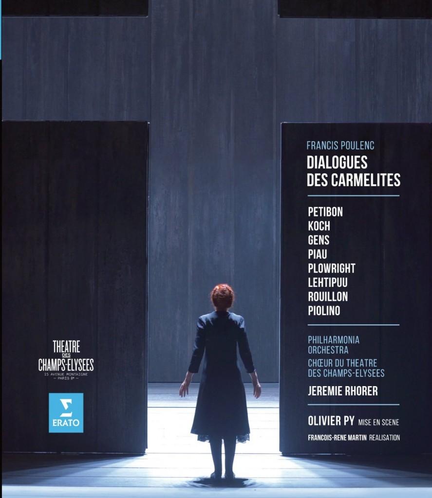 cover erato dvd dialogues