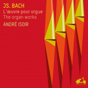 bach complete works isoir cover dolce