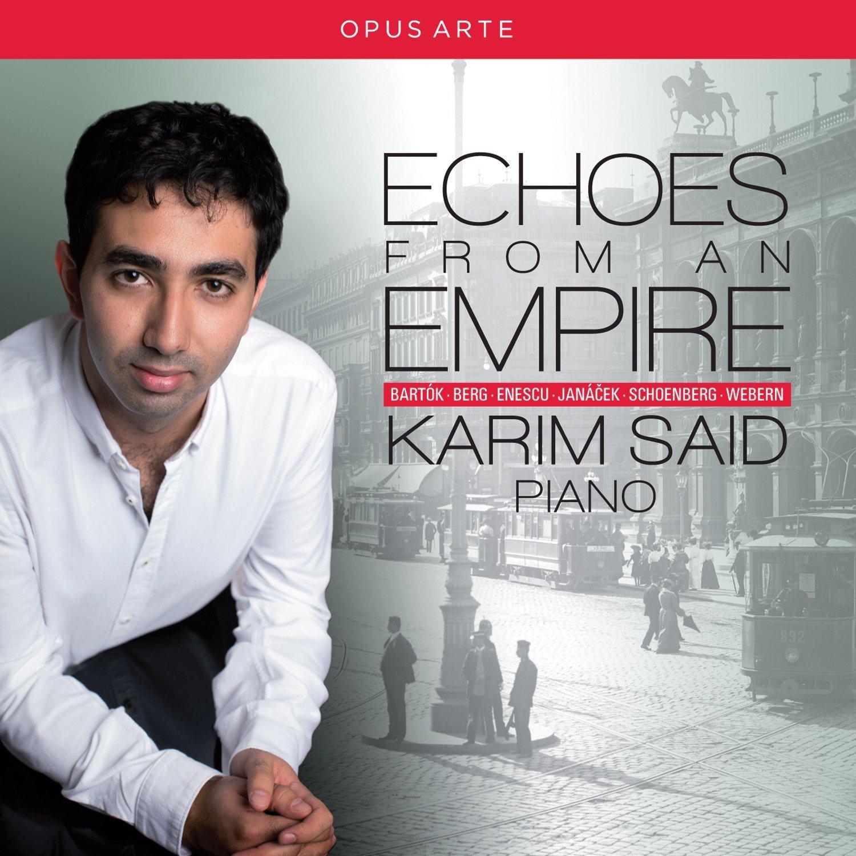 cover album karim said