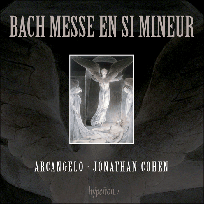 cover bach messe si cohen hyperion