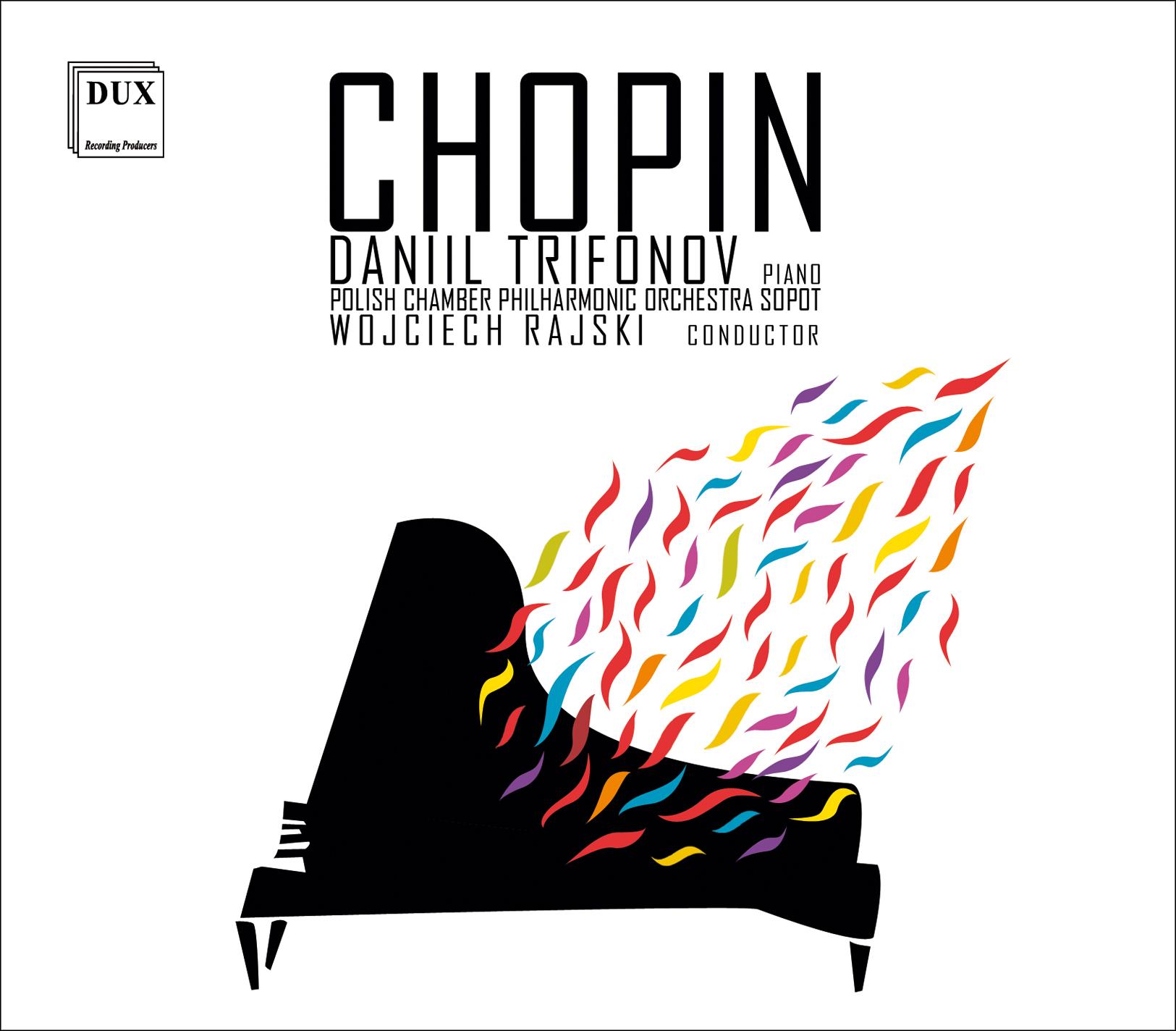 cover chopin trifonov dux