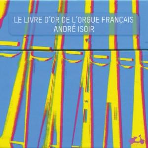 cover orgue français dolce
