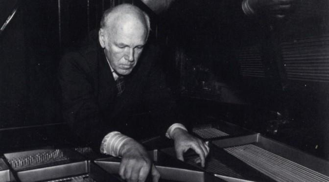 De l'art de bien rééditer, Vol. 7 : Richter, 1960, Amériques