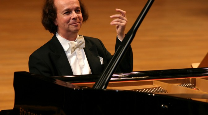 Le pianiste à mille doigts