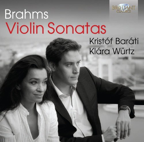 cover barati brahms brilliant
