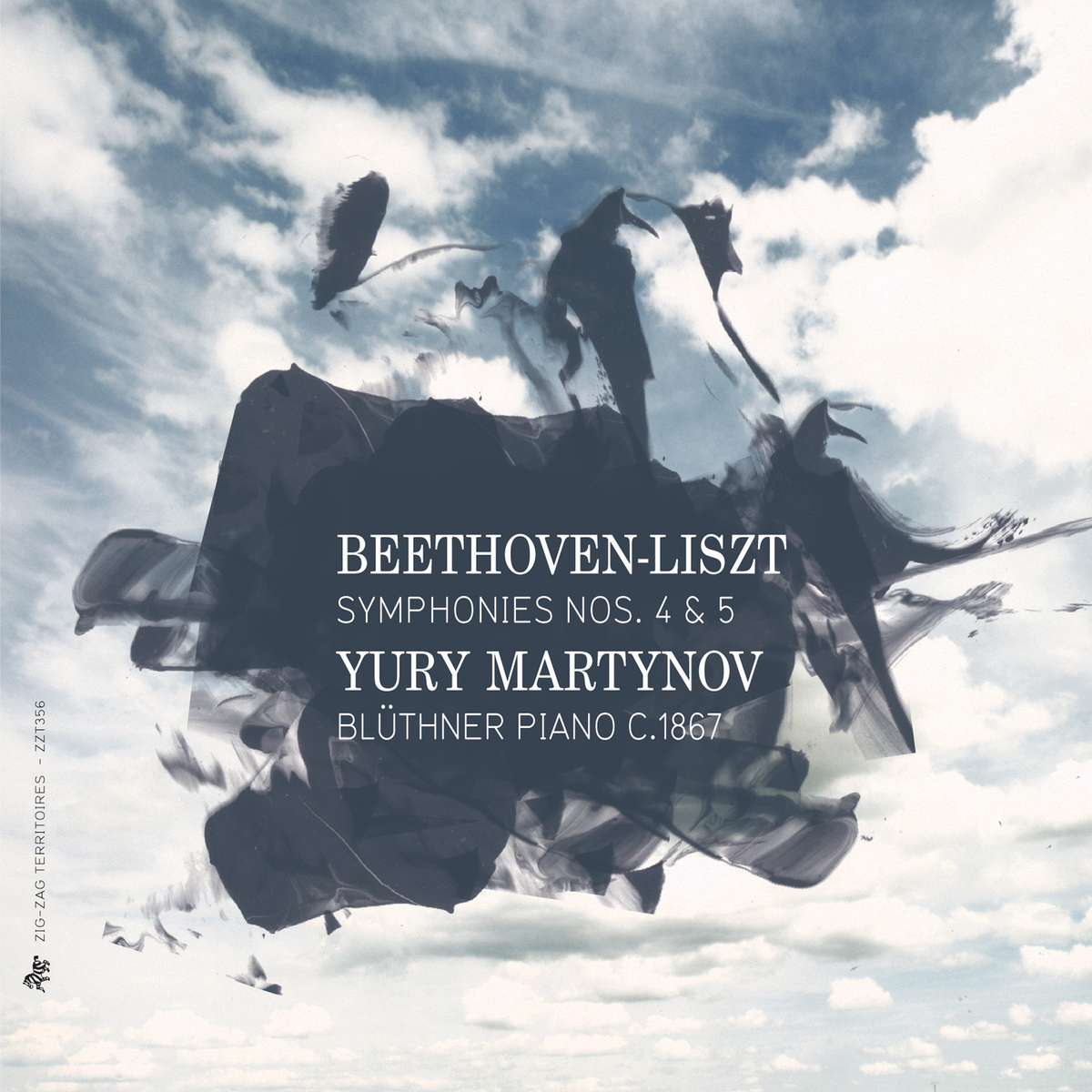 cover beethoven martynov zzt