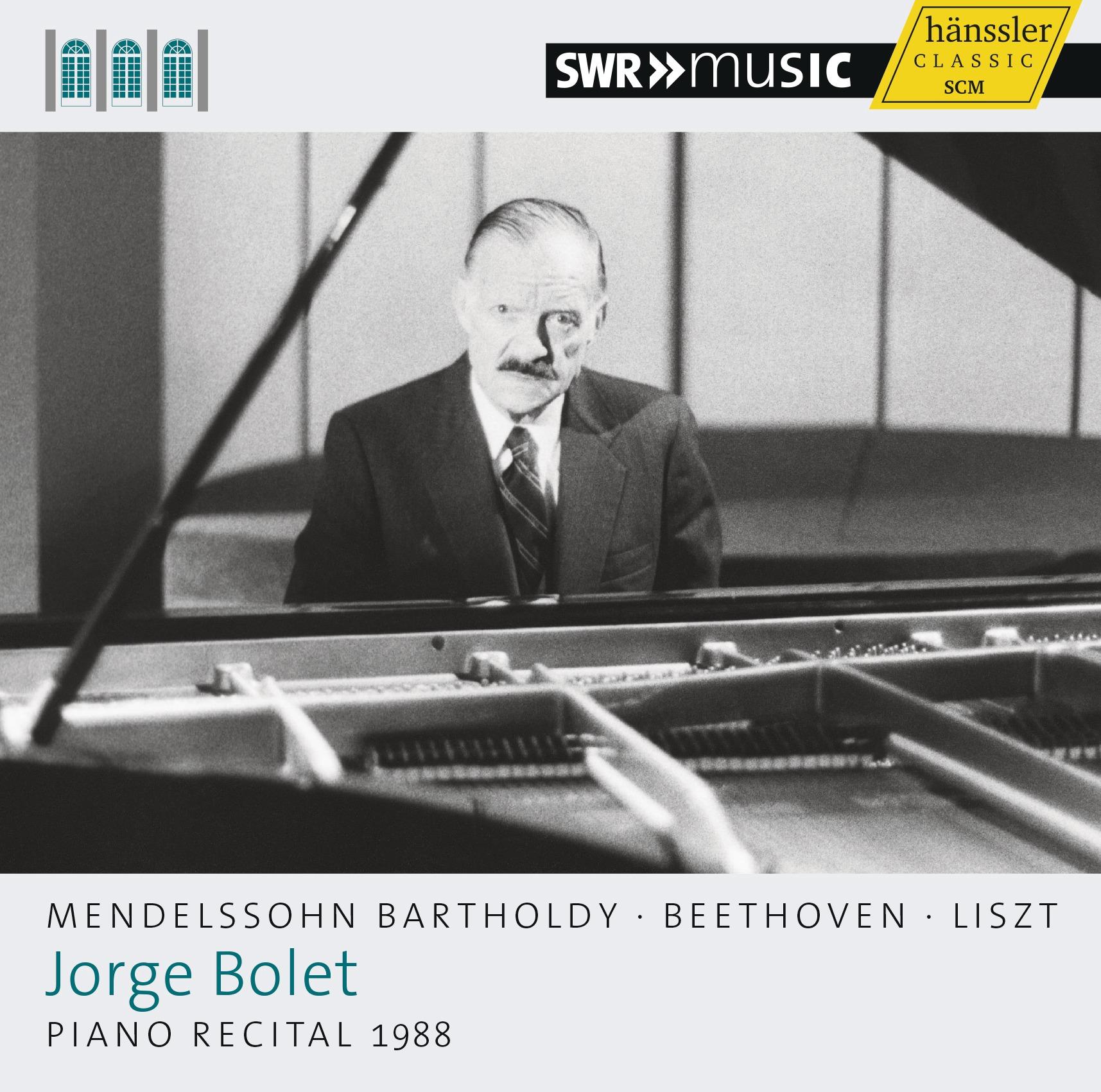 cover bolet recital 1988 hanssler