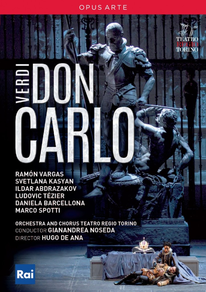 cover don carlo opus arte
