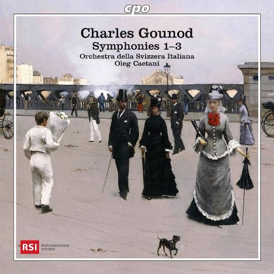 cover gounod caetani cpo