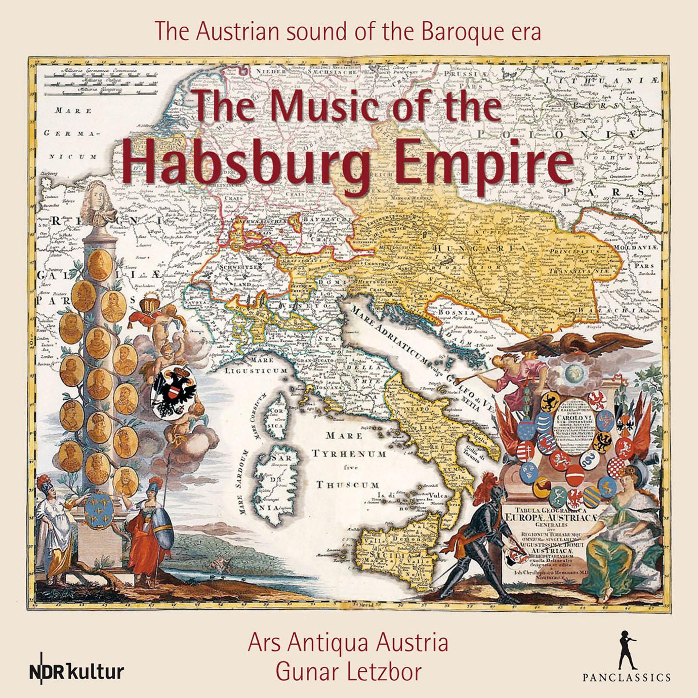 cover habsburg letzbor pan classics