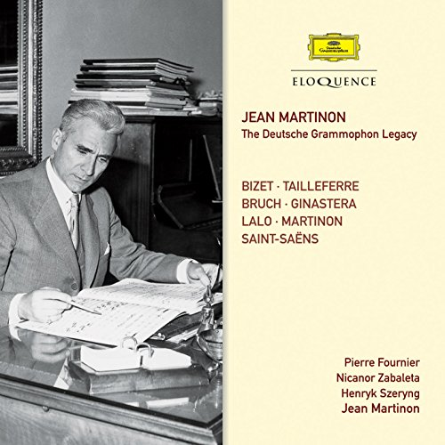 cover martinon dgg eloquence