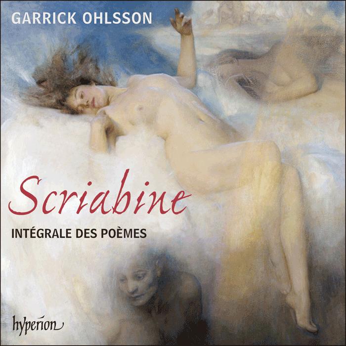cover ohlsson scriabine hyperion