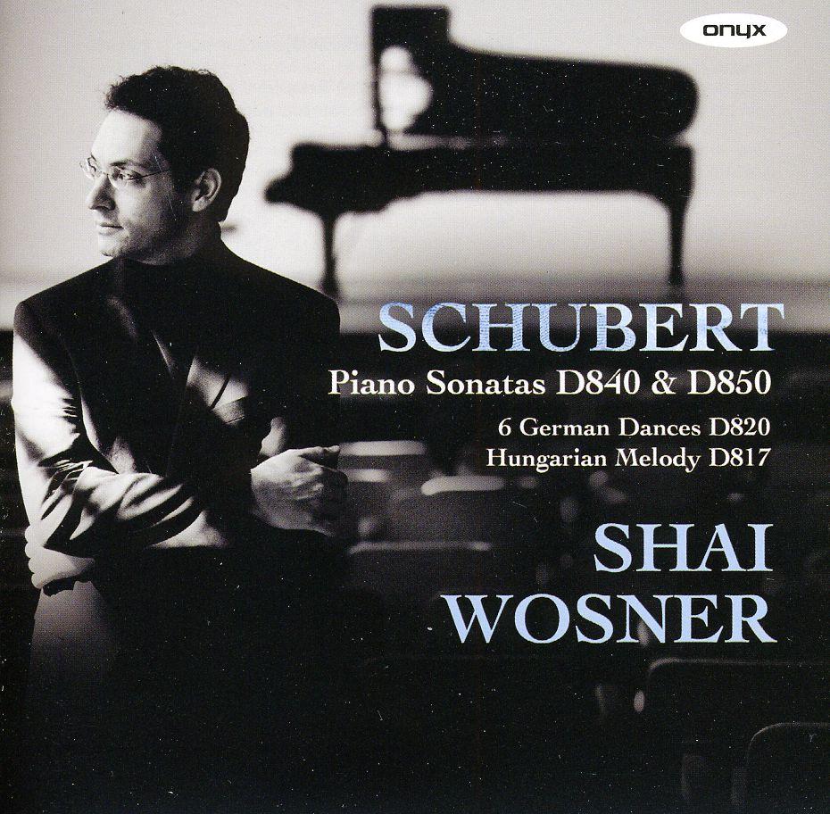 cover schubert 850 wosner onyx