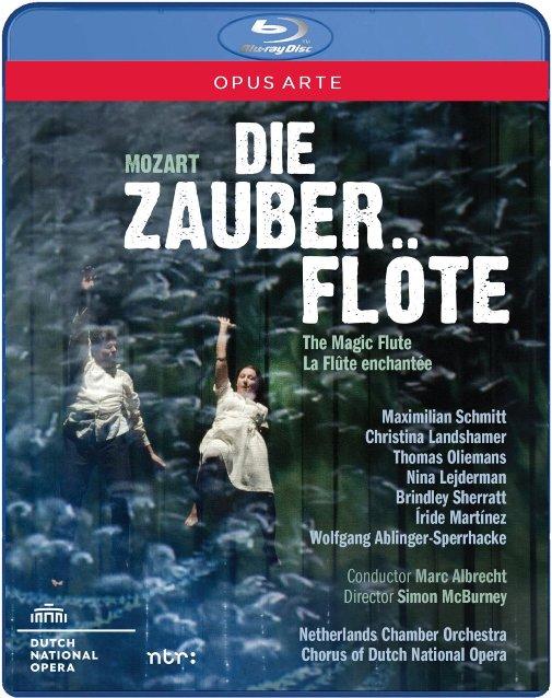 cover dvd zauberflöte opus arte