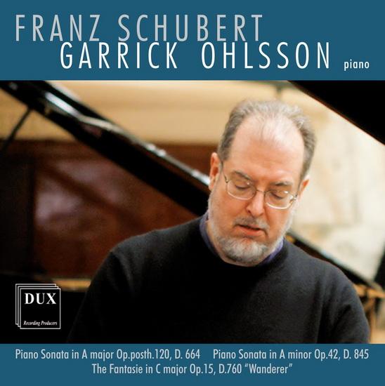 cover schubert ohlsson dux