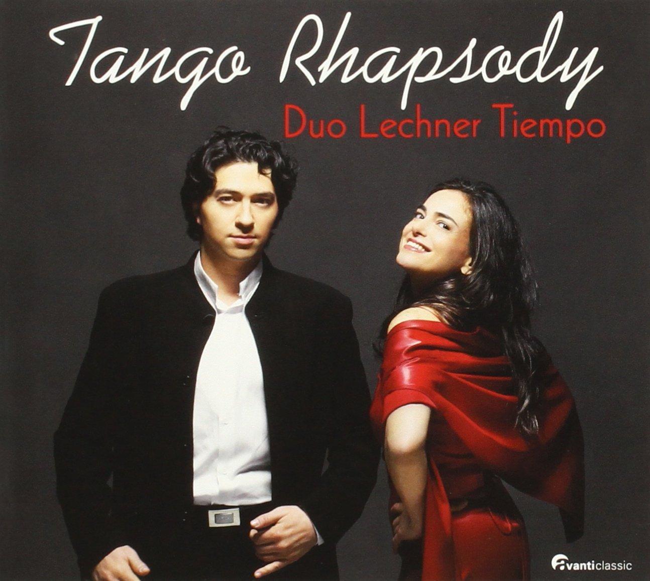 cover tango avanti classic