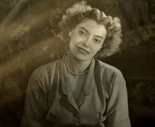 Monique Haas - DGG