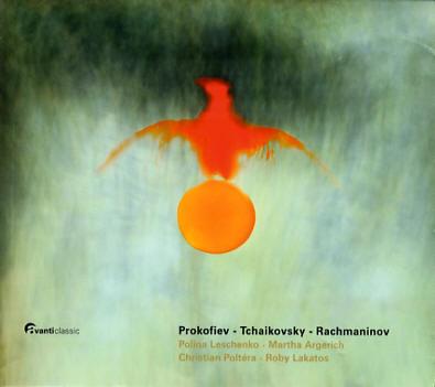 cover prokofiev leschenko avanti