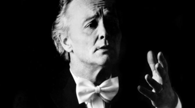Mahler au noir