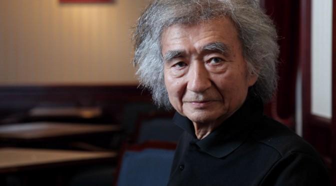 De l'art de bien rééditer, Vol. 13 : Seiji Ozawa – L'empire des sons