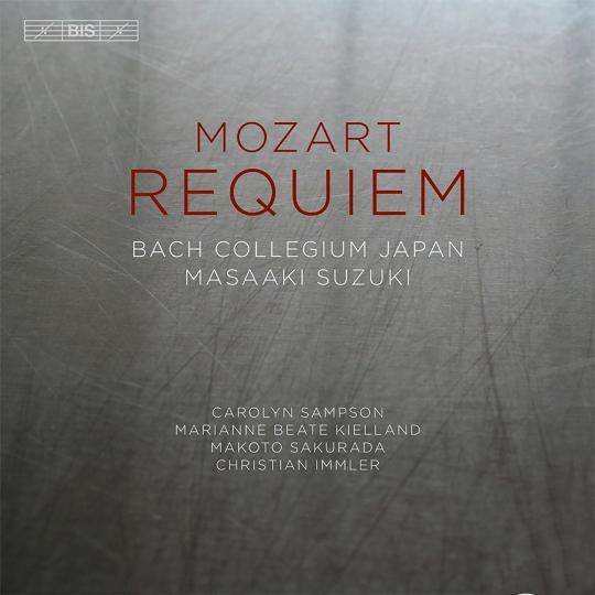 cover mozart suzuki bis