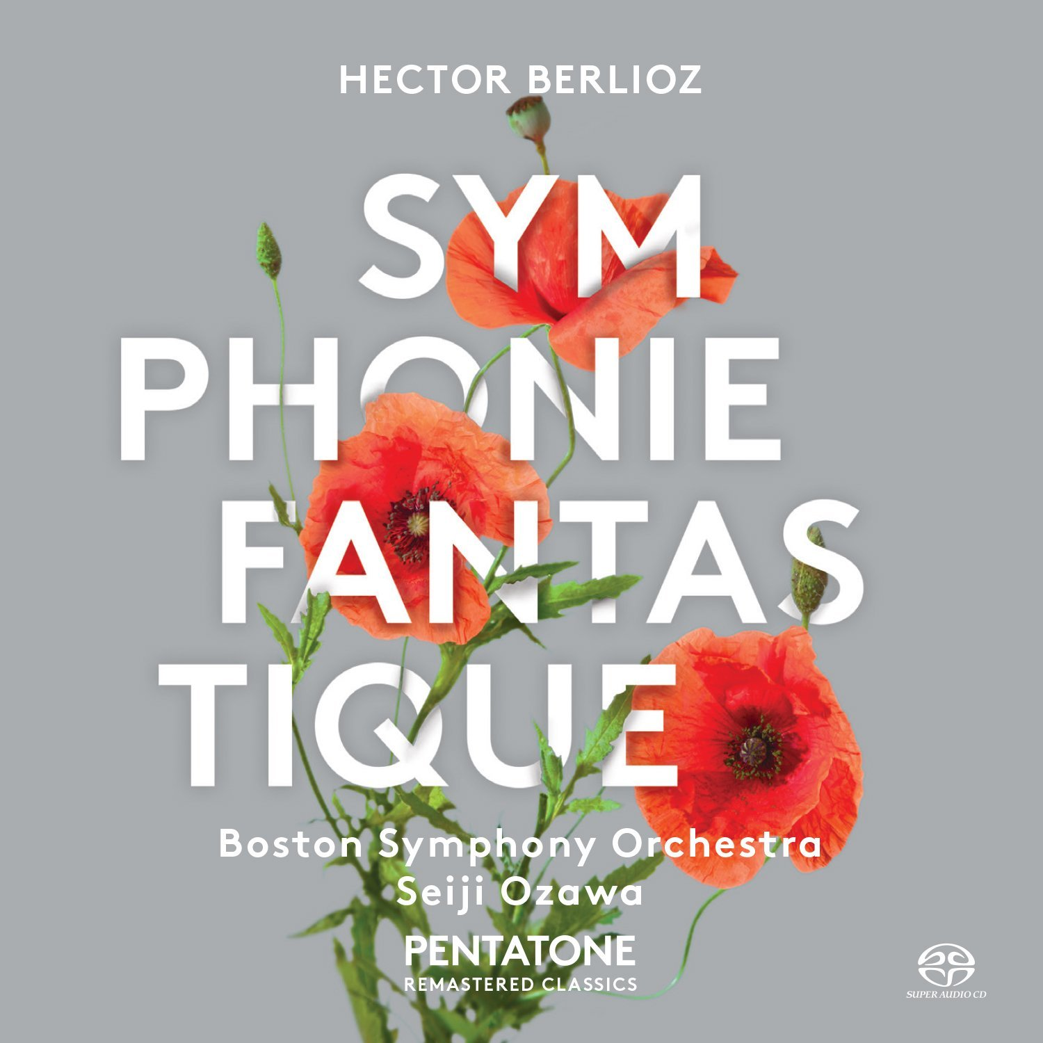 cover ozawa fantastique pentatone