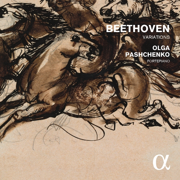 cover beethoven pashchenko alpha
